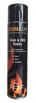 bbq profi bake bbq buddy hela grillrostpflege und antihaftspray 600 ml. Black Bedroom Furniture Sets. Home Design Ideas