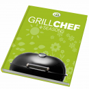 Outdoorchef Grillchef 4 Seasons Kochbuch